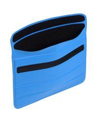 Marc By Marc Jacobs - Blue Hi-tech Accessories for Men - Lyst