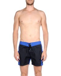 Rrd | Black Swim Trunks for Men | Lyst