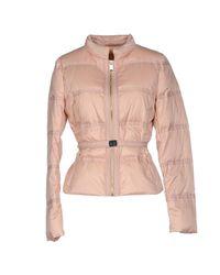 Caractere - Natural Jacket - Lyst