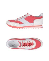 Marc By Marc Jacobs   Multicolor Low-tops & Trainers   Lyst