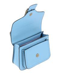Essentiel Antwerp - Blue Handbag - Lyst