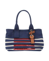 Marc By Marc Jacobs - Blue Handbag - Lyst