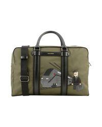 Dolce & Gabbana - Green Luggage - Lyst