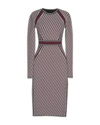 Antonino Valenti | Purple Knee-length Dress | Lyst