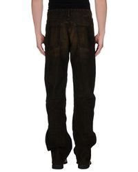 Rogan - Green Casual Pants for Men - Lyst