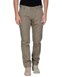 Braddock - Natural Casual Pants for Men - Lyst