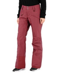 Patagonia - Purple Ski Trousers - Lyst