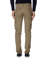 40weft - Natural Casual Pants for Men - Lyst