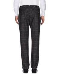 Barena - Gray Casual Pants for Men - Lyst