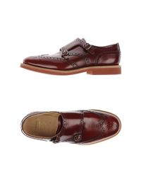 Church's - Multicolor Moccasins for Men - Lyst