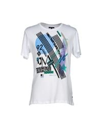 Surface To Air | White T-shirt for Men | Lyst