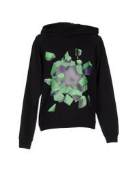 Christopher Kane - Black Sweatshirt for Men - Lyst