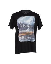 DIESEL | Black T-marcuso-llc for Men | Lyst