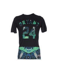 Nike | Black T-shirt for Men | Lyst
