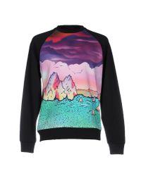Marc By Marc Jacobs | Purple Sweatshirt for Men | Lyst