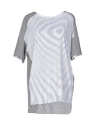 Jucca | White T-shirt | Lyst