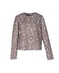 Sportmax Code | Multicolor Sweatshirt | Lyst