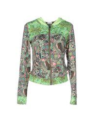 Maaji | Green Sweatshirt | Lyst