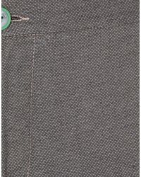 Dimattia - Gray Casual Trouser for Men - Lyst