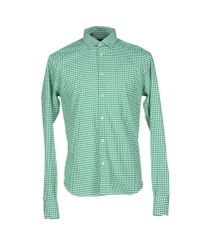 Storm - Green Shirt for Men - Lyst