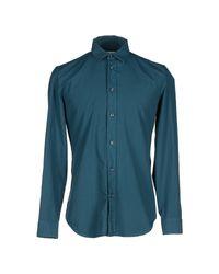 Maison Margiela - Multicolor Shirt for Men - Lyst