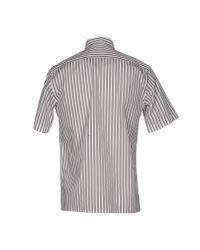 Tonello - White Shirt for Men - Lyst