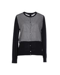 Marc By Marc Jacobs - Blue Cardigan - Lyst