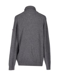 Ben Sherman - Gray Sweater for Men - Lyst