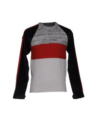 Dolce & Gabbana | Gray Sweater for Men | Lyst
