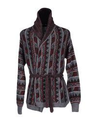 Retois - Multicolor Cardigan for Men - Lyst
