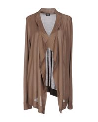 Snobby Sheep | Brown Cardigan | Lyst