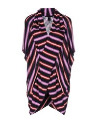 Marc By Marc Jacobs | Purple Jumper | Lyst