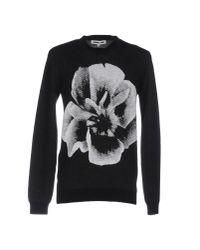 McQ - Black Sweater for Men - Lyst