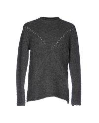 Tom Rebl   Gray Sweater for Men   Lyst