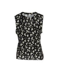 Dolce & Gabbana - Black Sweater - Lyst