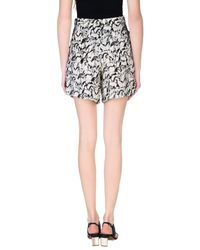 Soho De Luxe - Black Shorts - Lyst