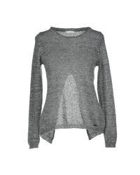 40weft - Gray Sweater - Lyst