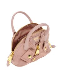 Moschino - Multicolor Handbag - Lyst