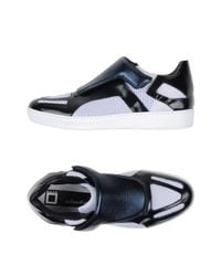 Giuliano Fujiwara - Blue Low-tops & Sneakers for Men - Lyst