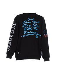 KTZ | Black Sweatshirt for Men | Lyst