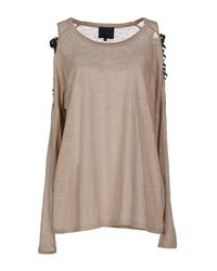 Hotel Particulier - Natural Jumper - Lyst