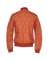 Spiewak | Orange Jacket for Men | Lyst