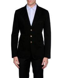 Dolce & Gabbana - Black Blazer for Men - Lyst