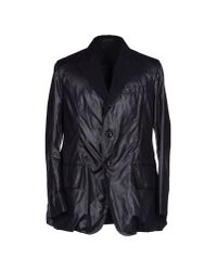 Yohji Yamamoto | Black Blazer for Men | Lyst