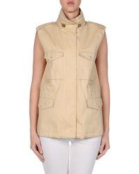 M. Grifoni Denim - Natural Jacket - Lyst