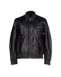 Surface To Air | Black Jacket for Men | Lyst