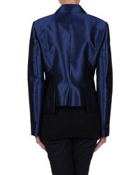 DSquared² | Blue Blazer | Lyst