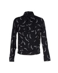 Surface To Air | Black Jacket | Lyst