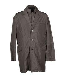 Les Copains - Gray Jacket for Men - Lyst