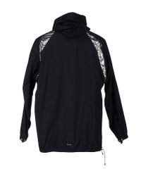 Adidas Originals - Black Jacket - Lyst
